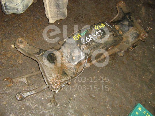 Балка задняя для Mitsubishi Galant (EA) 1997-2003 - Фото №1