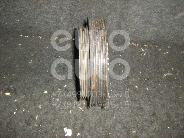 Шкив коленвала для Nissan Almera Classic (B10) 2006> - Фото №1