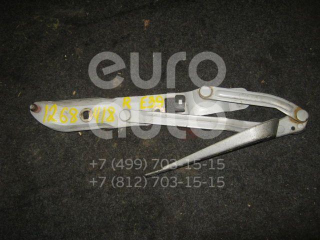 Петля крышки багажника для BMW 5-серия E39 1995-2003 - Фото №1