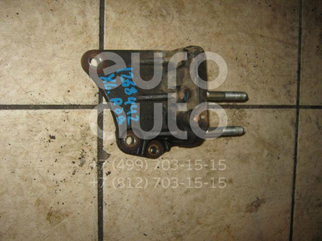 Кронштейн двигателя правый для Mitsubishi Outlander XL (CW) 2006-2012;Lancer (CX,CY) 2007>;ASX 2010-2016;Outlander (GF) 2012> - Фото №1