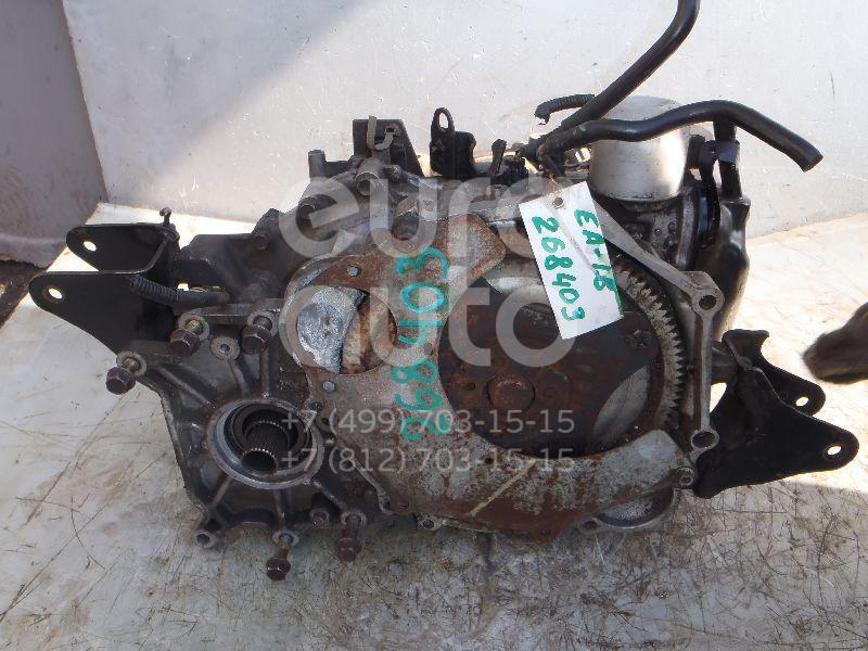 АКПП (автоматическая коробка переключения передач) для Mitsubishi Galant (EA) 1997-2003 - Фото №1