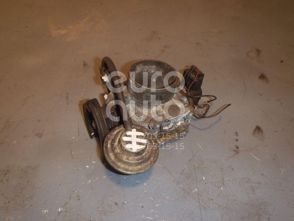 Заслонка дроссельная механическая для Toyota Avensis I 1997-2003 - Фото №1