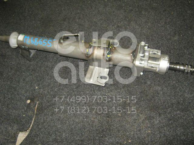 Колонка рулевая для Chevrolet,Daewoo Lanos 2004-2010;Lanos 1997-2009 - Фото №1