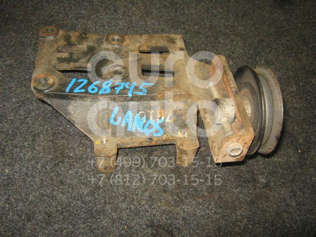 Кронштейн кондиционера для Chevrolet,Daewoo Lanos 2004>;Lanos 1997-2009 - Фото №1