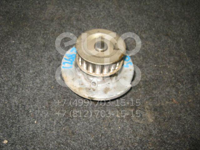 Насос водяной (помпа) для Chevrolet Lanos 2004>;Lanos 1997>;Nexia 1995>;Aveo (T200) 2003-2008;Aveo (T250) 2005-2011 - Фото №1