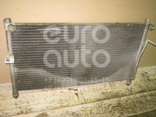 Радиатор кондиционера (конденсер) для Mazda 626 (GE) 1992-1997 - Фото №1