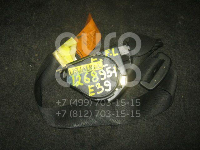 Ремень безопасности для BMW 5-серия E39 1995-2003;7-серия E38 1994-2001 - Фото №1