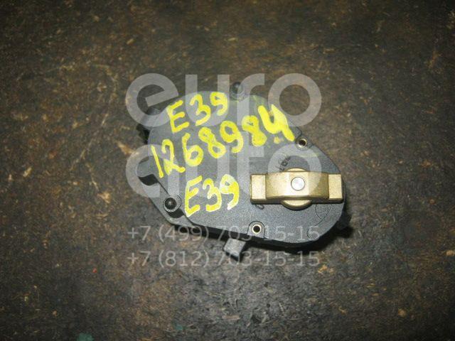 Моторчик заслонки отопителя для BMW,Land Rover 5-серия E39 1995-2003;Range Rover III (LM) 2002-2012 - Фото №1