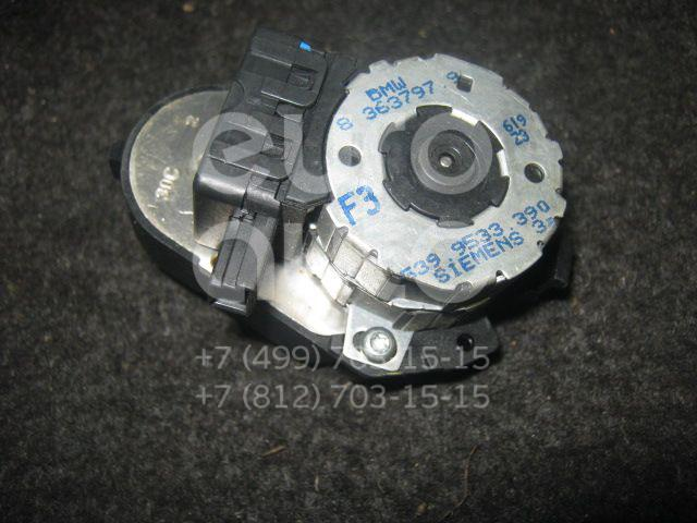 Моторчик заслонки отопителя для BMW 5-серия E39 1995-2003;X5 E53 2000-2007 - Фото №1