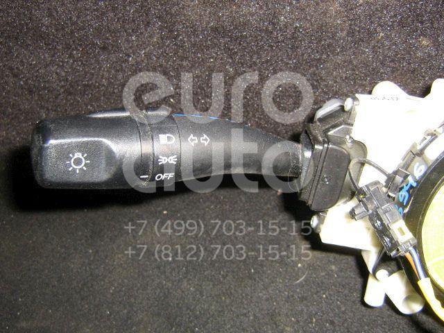 Переключатель поворотов подрулевой для Hyundai Santa Fe (SM)/ Santa Fe Classic 2000-2012 - Фото №1