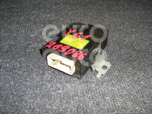 Блок электронный для Nissan Patrol (Y61) 1997-2009 - Фото №1