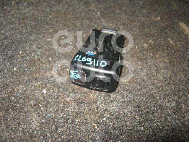 Кнопка освещения панели приборов для Mazda 626 (GE) 1992-1997 - Фото №1