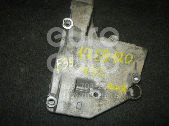 Кронштейн кондиционера для BMW 5-серия E39 1995-2003;7-серия E38 1994-2001 - Фото №1