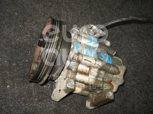 Компрессор системы кондиционирования для Mazda 626 (GE) 1992-1997 - Фото №1