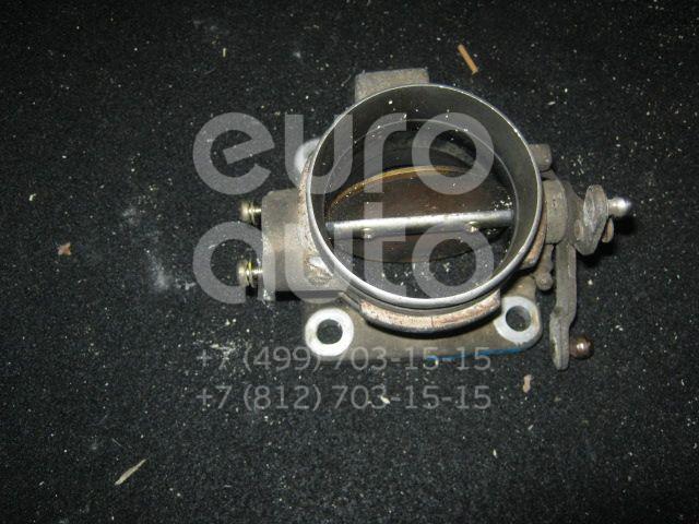 Заслонка дроссельная механическая для Mercedes Benz W201 1982-1993 - Фото №1