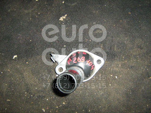 Крышка термостата для Mazda Mazda 3 (BK) 2002-2009 - Фото №1