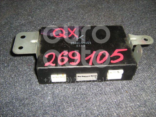 Блок электронный для Nissan Maxima (A32) 1994-2000 - Фото №1