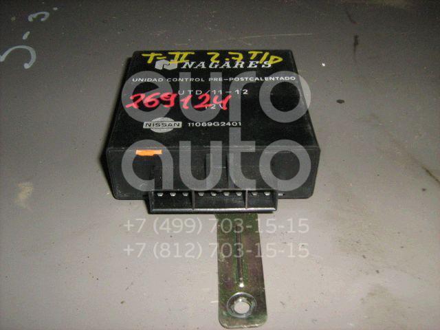 Блок электронный для Nissan Terrano II (R20) 1993-2006 - Фото №1