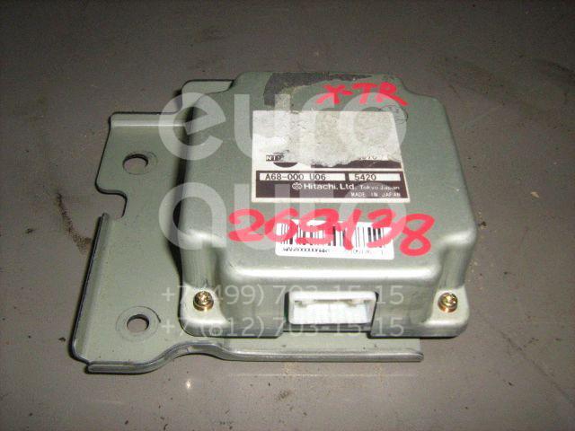 Блок электронный для Nissan X-Trail (T30) 2001-2006 - Фото №1