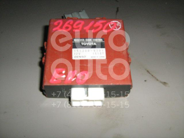Блок электронный для Toyota Corolla E11 1997-2001 - Фото №1