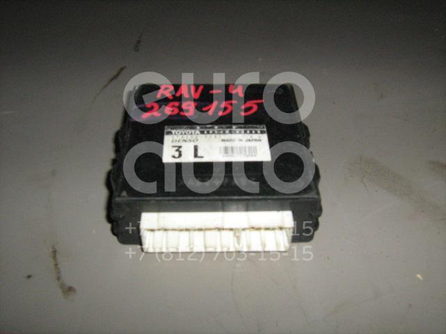 Блок электронный для Toyota RAV 4 1994-2000 - Фото №1
