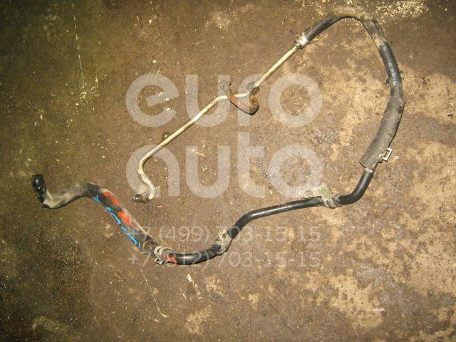 Шланг гидроусилителя для Mazda 626 (GE) 1992-1997 - Фото №1