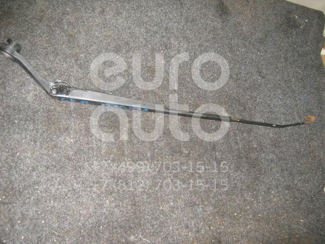 Поводок стеклоочистителя передний правый для Mazda 626 (GE) 1992-1997 - Фото №1