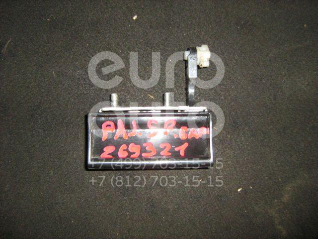 Ручка двери багажника наружная для Mitsubishi Pajero/Montero Sport (K9) 1998-2008;L300 1986-2008;Space Gear 1995-2000 - Фото №1