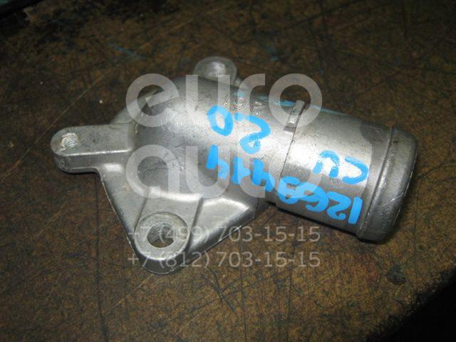 Крышка термостата для Mitsubishi Outlander (CU) 2003-2009;Lancer (CS/Classic) 2003-2007 - Фото №1