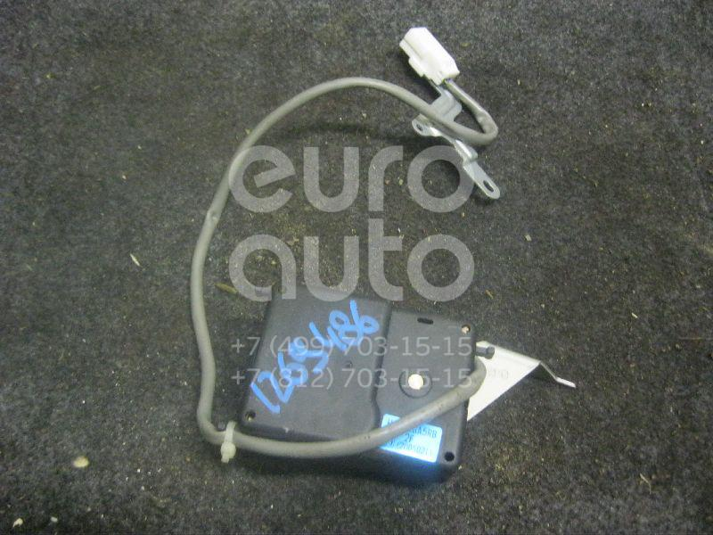 Моторчик заслонки отопителя для Mazda 626 (GE) 1992-1997 - Фото №1