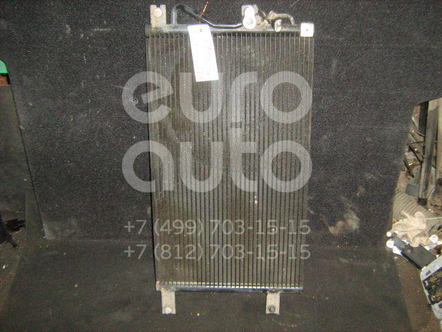 Радиатор кондиционера (конденсер) для Mitsubishi Pajero/Montero Sport (K9) 1998-2008 - Фото №1