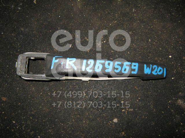 Ручка двери передней наружная для Mercedes Benz W201 1982-1993 - Фото №1
