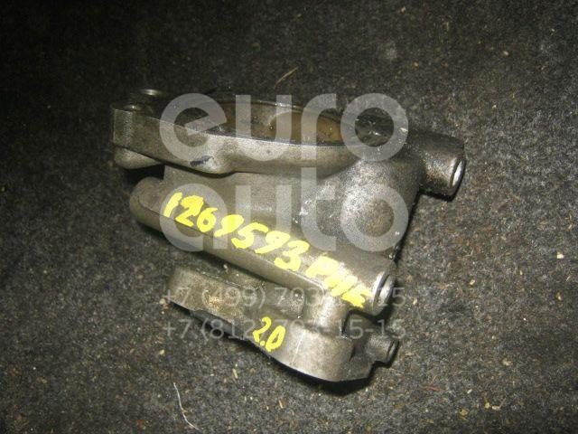 Корпус термостата для Nissan Primera P11E 1996-2002 - Фото №1