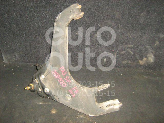 Рычаг передний нижний правый для Mitsubishi Pajero/Montero Sport (K9) 1997-2008 - Фото №1