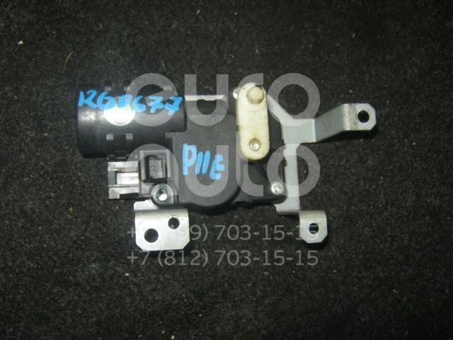Моторчик заслонки отопителя для Nissan Primera P11E 1996-2002;Primera WP11E 1998-2001 - Фото №1