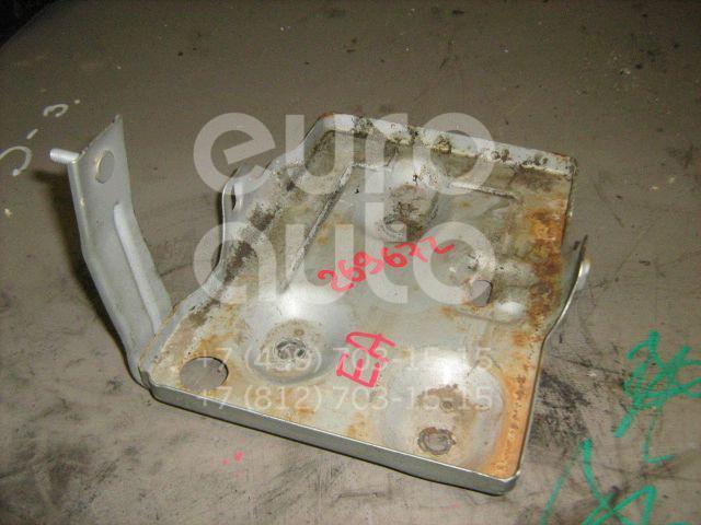 Крепление АКБ (корпус/подставка) для Mitsubishi Galant (EA) 1997-2003 - Фото №1