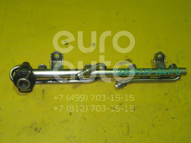 Рейка топливная (рампа) для Audi A4 [B6] 2000-2004 - Фото №1