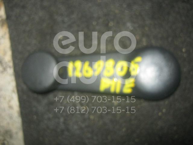 Ручка стеклоподъемника для Nissan Primera P11E 1996-2002;Almera N16 2000-2006;Primera P12E 2002> - Фото №1