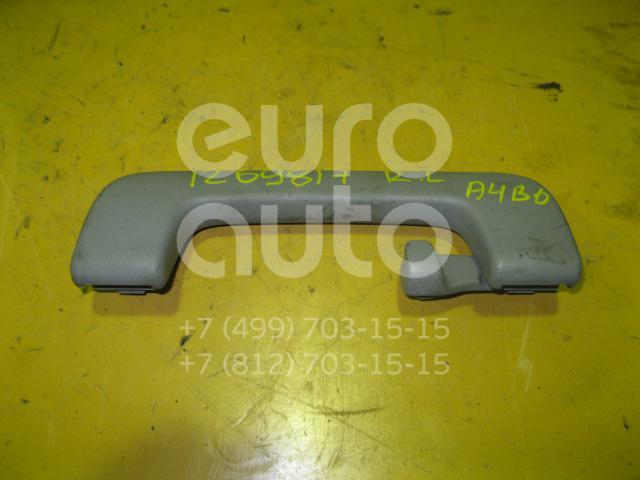 Ручка внутренняя потолочная для Audi A4 [B6] 2000-2004;A3 (8L1) 1996-2003;A4 [B5] 1994-2000 - Фото №1