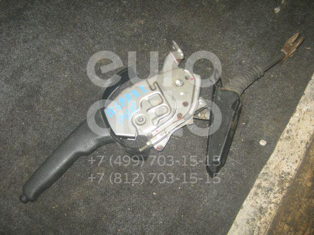 Рычаг стояночного тормоза для Nissan Primera P11E 1996-2002 - Фото №1