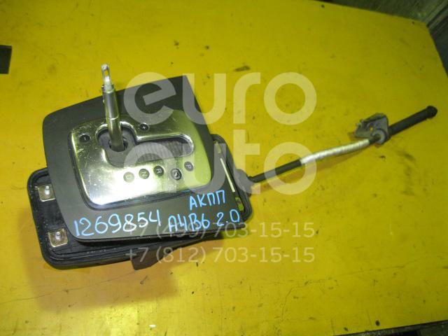 Кулиса КПП для Audi A4 [B6] 2000-2004 - Фото №1