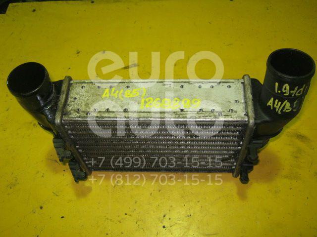 Интеркулер для Audi A4 [B5] 1994-2000 - Фото №1