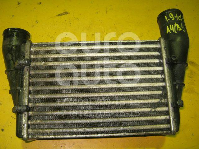 Интеркулер для Audi A4 [B5] 1994-2001 - Фото №1