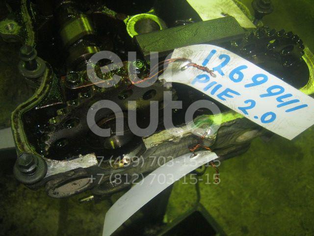 Шестерня (шкив) распредвала для Nissan Primera P11E 1996-2002 - Фото №1