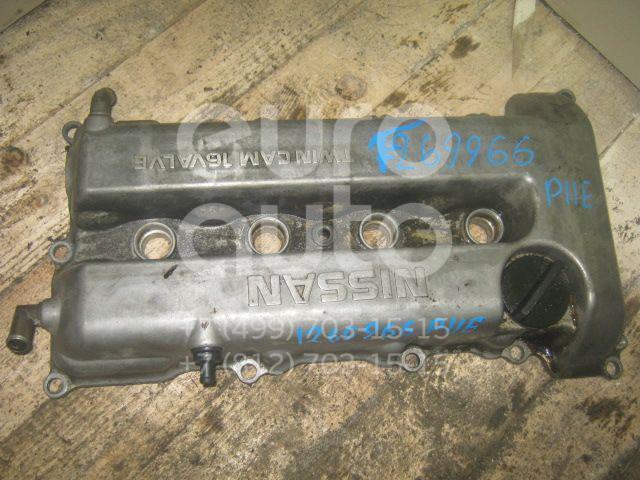 Крышка головки блока (клапанная) для Nissan Primera P11E 1996-2002 - Фото №1