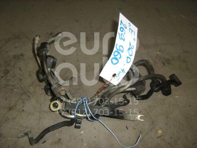 Трубка ТНВД для Toyota Carina E 1992-1997 - Фото №1
