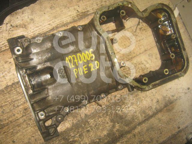 Поддон масляный двигателя для Nissan Primera P11E 1996-2002 - Фото №1
