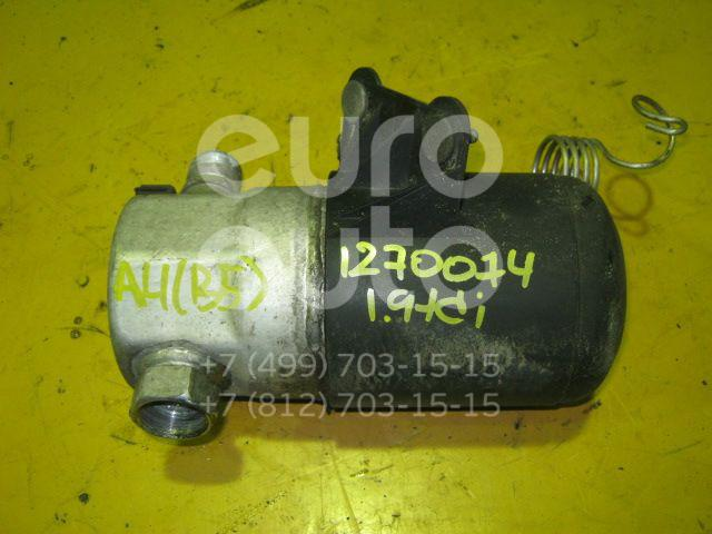 Осушитель системы кондиционирования для Audi,VW A4 [B5] 1994-2001;80/90 [B3] 1986-1991;Passat [B5] 1996-2000;80/90 [B4] 1991-1994 - Фото №1