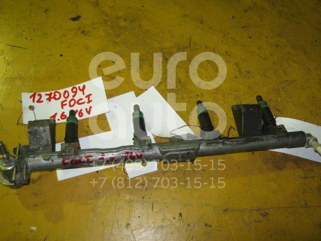 Рейка топливная (рампа) для Ford Focus I 1998-2004 - Фото №1