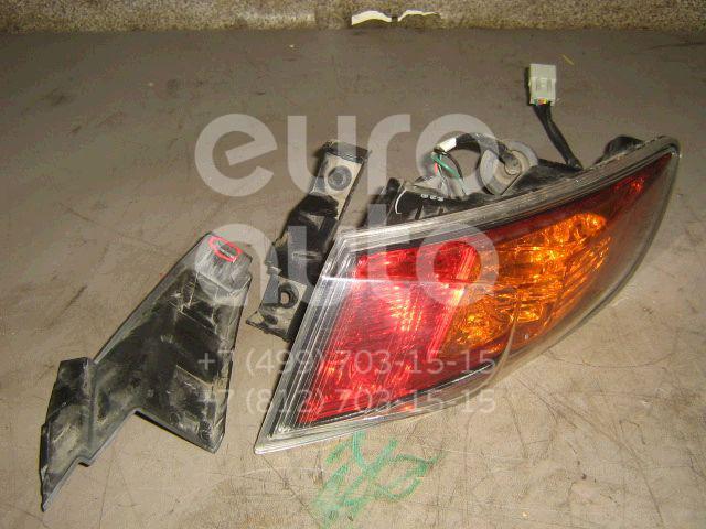 Фонарь задний наружный правый для Honda Civic 5D 2006-2012 - Фото №1